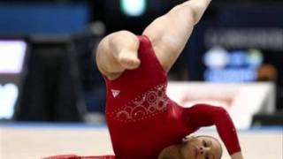 Gymnastics Floor music - Heart of courage thumbnail