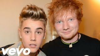 Ed Sheeran - Perfect Tonight ft. Justin Bieber (Official Music Video) [NEW SONG 2018]