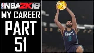 """NBA 2K16 - MyCareer - Let's Play - Part 51 - """"Fun With VC"""" 
