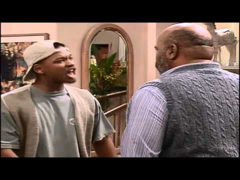 MY FAV WILL SMITH EMOTIONAL DAD'S SCENE [HD]*R.I.P.JAMES AVERY*1948-2014*