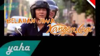Kangen Lagi - Belahan Jiwa (Official Video)