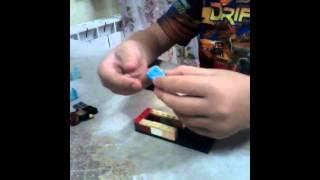 Как собрать Лего пожарная машина