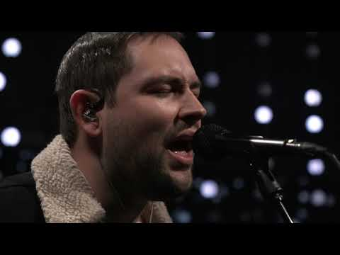 The Twilight Sad - Videograms (Live On KEXP)