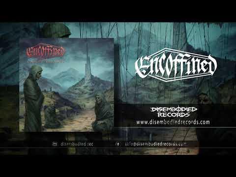 Encoffined - Casket Citadel Album - Boundless Terror - Disembodied Records