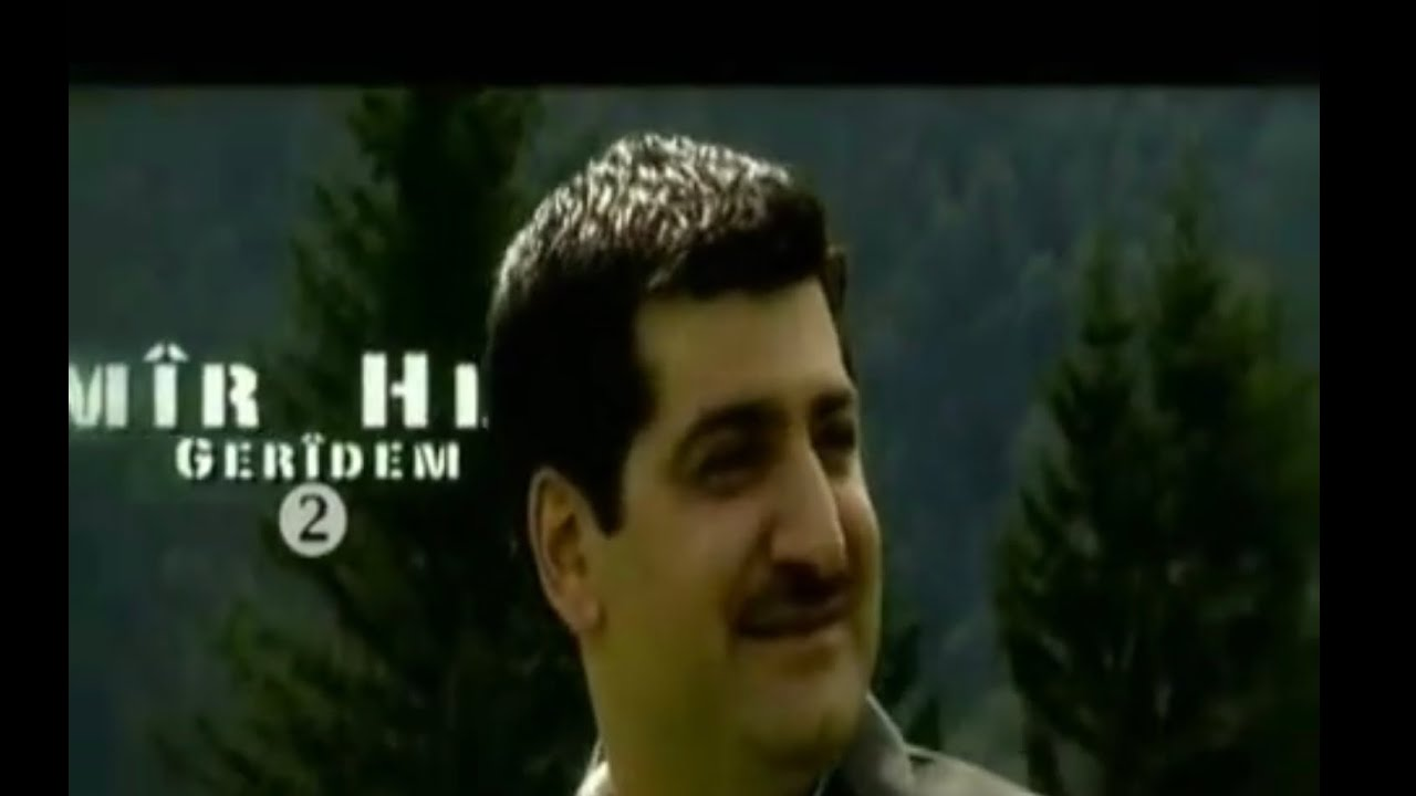 Download Amir Hassan - Grridam Geridem 2
