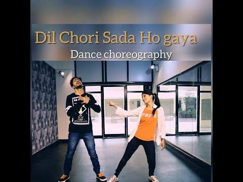 Dil Chori Sada Ho Gaya Dance Choreography | Yo Yo Honey Singh| | Sonu Ke Titu Ki Sweety