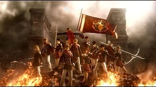 The Mexican Cowboy Plays Final Fantasy Type 0 Episode 1