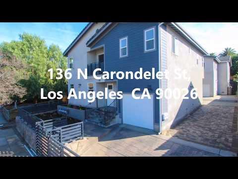 136 N Carondelet St, Los Angeles CA 90026