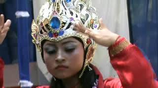 Gambar cover Tari baladewa ebeg Sri budaya
