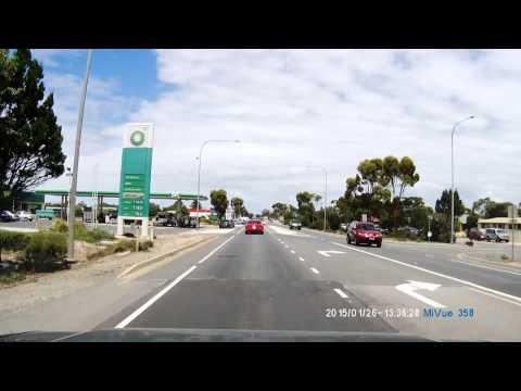 Port Wakefield - South Australia
