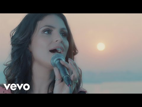 Aline Barros - Tu Gran Nombre (Your Great Name) [Sony Music Live]