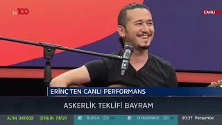 Mahluk - Canlı Performans (Tv100)