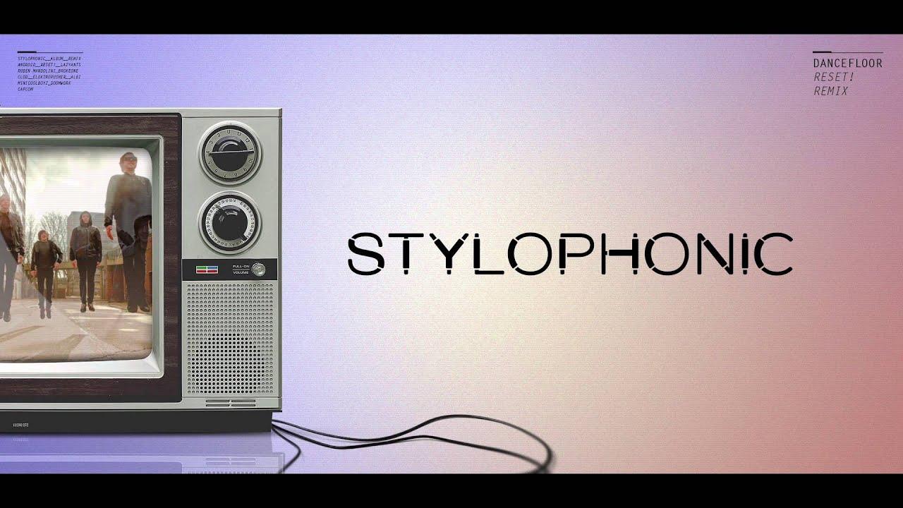 canzone dancefloor stylophonic