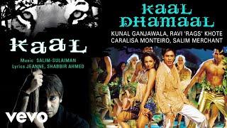 Gambar cover Kaal Dhamaal Best Audio Song - Kaal|Shah Rukh Khan|Malaika Arora|Kunal Ganjawala