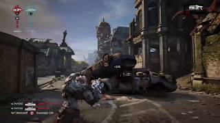 Gears of War 4 Headshot compilation 12