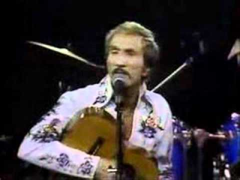 Marty Robbins - (Ghost) Riders In The Sky