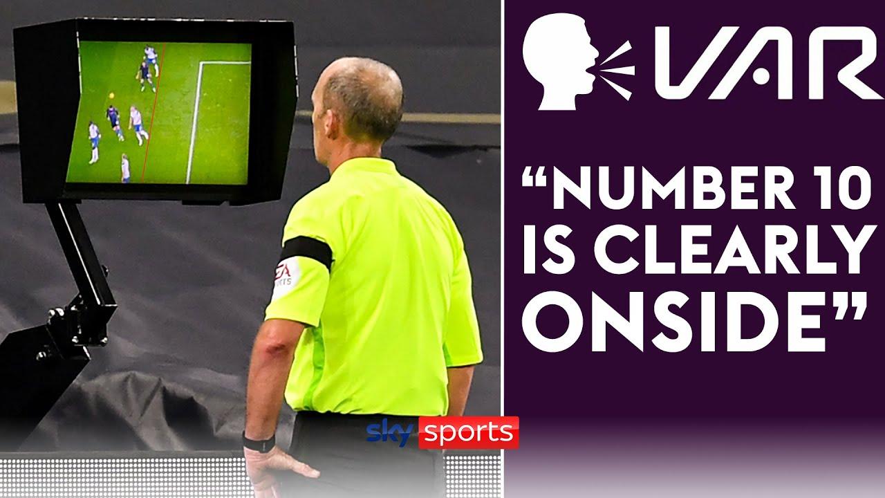 Should Premier League officials be Mic'd up?   Saturday Social feat Harry Pinero & Ciaran Carlin