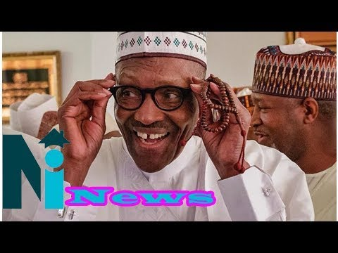 2019: Buhari remains best presidential candidate for Nigeria – CACOL