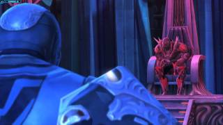 SWTOR: Sith Warrior Final Quest (German)