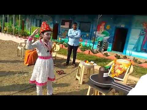 Shivaji Maharaj(vishwajit aldinge)