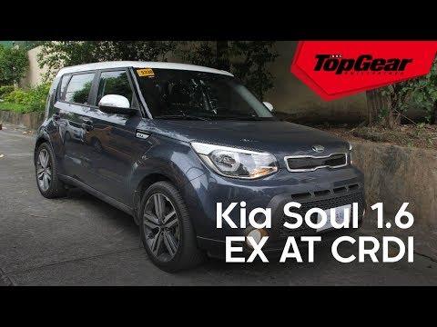 The Kia Soul is one funky hauler