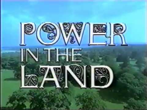 Marion Shoard - Power In The Land (1987) - LWT production for Channel 4