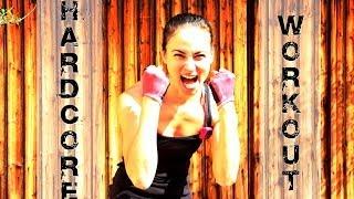 Bauch Beine Po ❥ 15 Minuten Workout ❥ HIIT ❥ Fatburner ❥ Fettabbau ❥ Schlank ❥ Sixpack ❥  BodyKiss