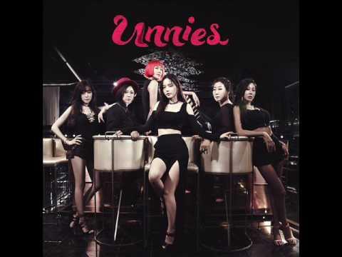 UNNIES - Shut Up (Feat. Yoo Hee Yeol) [MP3 Audio]