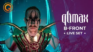 B-Front | Qlimax 2019 | Symphony of Shadows