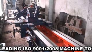 Esskay lathe and machine tools batala- EXTRA HEAVY DUTY LATHE MACHINE EKL-2038