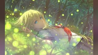 (Nightcore) ~ Fireflies