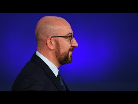 Belgian PM Charle Michel resigns