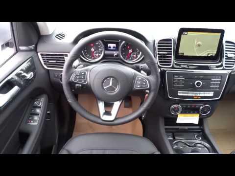 2017 Mercedes-Benz GLS Pleasanton, Walnut Creek, Fremont, San Jose, Livermore, CA 17-0021