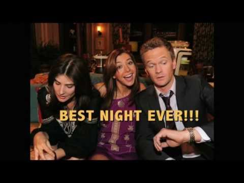 How I Met Your Mother Songs Part 1