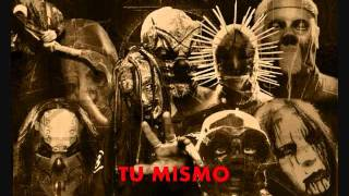 My Plague-Slipknot (Subtitulada En Español)