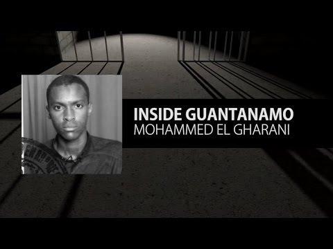 Inside Guantanamo: Mohammed El Gharani