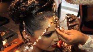 Joshiv Beauty Real Brides