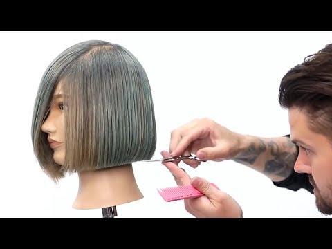 one-length-bob-haircut-tutorial