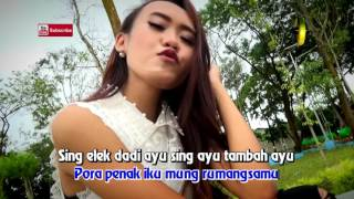 Penak Ra Penak - Ajeng Kartika Sari (Official Music Video)