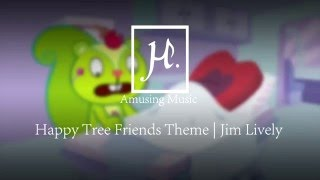 Happy Tree Friends Orchestrated | Opening Theme