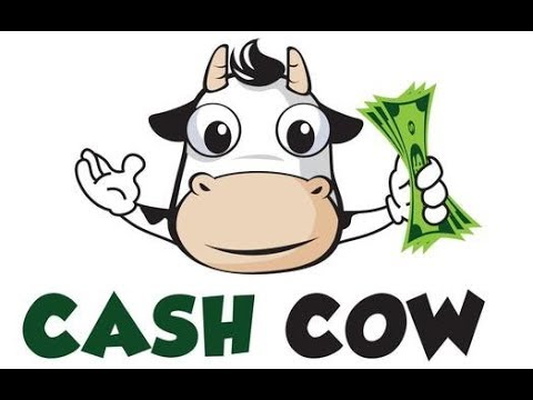 Philippines Cash Cow Charity Begging -  Be careful