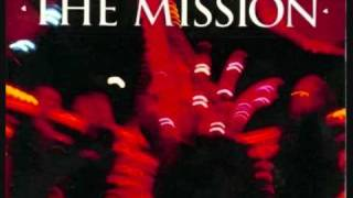 The Mission U.K. - Heaven knows -