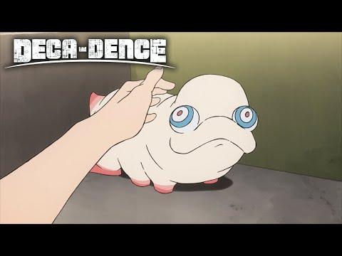 """DECA-DENCE - Clip """"Pipe"""""""