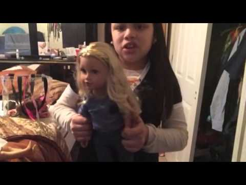 Hairstyles For Journey Girl Dolls Youtube
