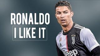 Cristiano Ronaldo 2018 ► I Like It Ft  Cardi B, Bad Bunny, J Balvin   Skills & Goals  1080p HD Video
