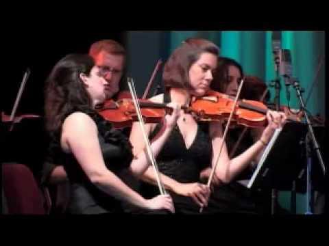 Pan Am Symphony - Emocionado by Omar Torres