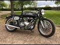 Triton Cafe Racer for Sale