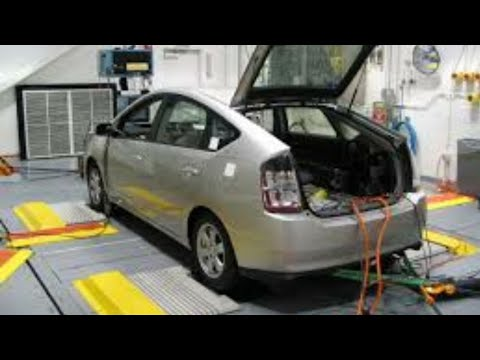 Toyota Prius Low Battery Problem Signs