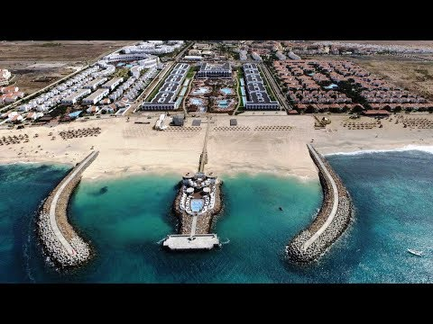 Top10 Recommended Hotels in Santa Maria, Island of Sal, Cape Verde