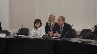 Смотреть видео Экономика филателии. Капитализация филателистических активов онлайн